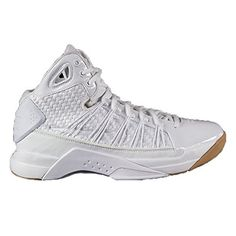 more photos bb031 18788 Nike Hyperdunk Lux 818137100 Color WhiteBrown Size 150   Click image for more  details. Anisha Brumit · Nike Shoes