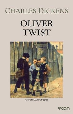 Charles Dickens - Oliver Twist ePub PDF e-Kitap indir Oliver Twist Film, Charles Dickens Books, Books To Read, My Books, Gabriel Garcia, Historical Fiction Books, Literature Books, English Literature, Book Suggestions