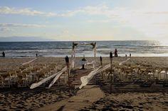 tu boda sera espectacular en la playa  Nuevo vallarta el destino ideal para tu boda