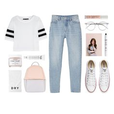 """""""TAGLIST — LIKE TO JOIN"""" by december-berry ❤ liked on Polyvore featuring Karl Lagerfeld, Monki, Urban Decay, Calvin Klein, Herbivore, DKNY, philosophy, Converse, NYX and Wildfox"""