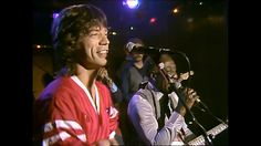 Muddy Waters & The Rolling Stones - Baby Please Don't Go - Live At Check...