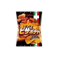 Calbee Pizza Potato *** Check out the image by visiting the link-affiliate link. Japanese Snacks, Japanese Food, Special Deals, Cereal, Pizza, Potatoes, Breakfast, Link, Check