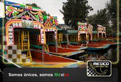 Xochimilco es un lugar único por sus costumbres, ferias y fiestas por eso es nombrado Patrimonio Cultural y Natural de la humanidad por la UNESCO. http://mexicocarrental.com.mx/