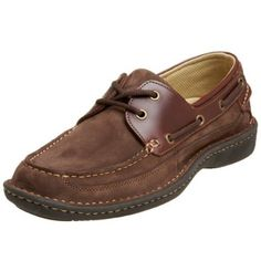 Santimon Men S Comfortable Genuine Leather Driving Shoe