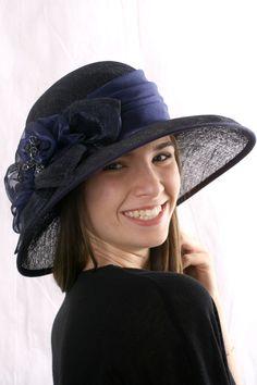Items similar to Kentucky derby hat 07ebf7244bcd