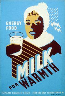 Carteles vintage publicidad