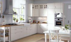 Ikea cucine prezzi contenuti e personalizzazione - Consigli Cucine