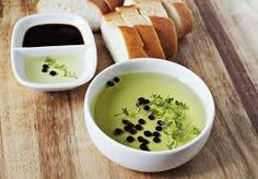 Image result for bread and oils