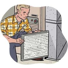 how to use window ac efficiently