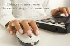 Terms You Must Know Before Taking Home Loan : Terms You Must Know Before Taking Home Loan