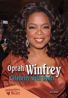 Highlights the life and career of the talk show hostess, actress, and public figure, including information on the difficulties she overcame and her public service efforts.