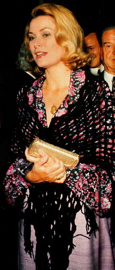 Grace Kelly, Princess Grace of Monaco Princess Caroline Of Monaco, Princess Diana, Classic Hollywood, Old Hollywood, Princesa Grace Kelly, Adele, Patricia Kelly, Monaco Royal Family, Amazing Grace