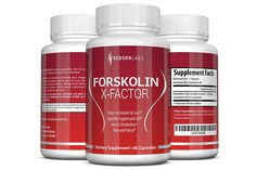 Pure Forskolin Extract for Weight Loss