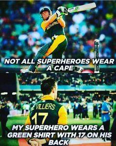 Cricket Sport, Cricket News, Ab Positive, History Of Cricket, National Baseball League, Cricket Quotes, Baseball Sunglasses, Ab De Villiers, All Superheroes