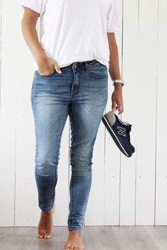 New jeans in - Miss Everyday