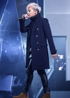 G-dragon Fashion And Styles                                                                                                                                                                                 More