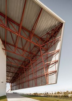 Gallery of Municipal Auditorium of Lucena / MX_SI architectural studio - 4
