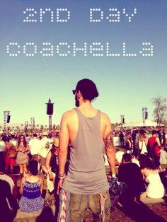 2014.04.21 Tom 2nd Day @ Coachella