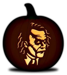Awesome Pumpkin Carving Ideas Patterns Batman Stencil Joker