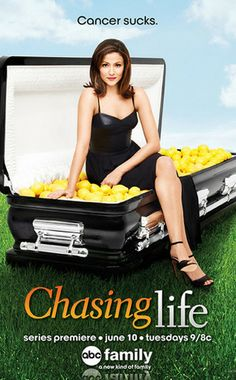 Chasing Life- I love this show! Tuesdays until dance mom returns is chasing  life Tuesday