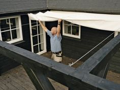 Pergola Kits Attached To House