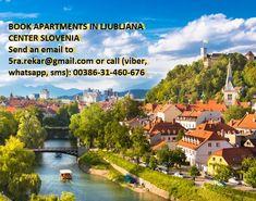 Ljubljana center apartment parking and wifi gratis - Apartments for Rent in Ljubljana, Ljubljana, Slovenia Slovenia Ljubljana, Eurotrip, Hostel, Lodges, Old Town, Wi Fi, Old Things, Europe, Vacation