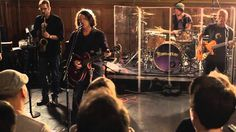 """To celebrate the 30th anniversary of their blockbuster album """"Songs From The Big Chair,"""" Tears For Fears convened in historic LA Studio The Village to perform some of their biggest hits . The Working Hour by the British rock band Tears for Fears. From the second studio album released in 1985, The Big Chair."""