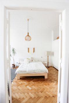 EL PISO DE LA SEMANA: Como decorar con paredes con gotelé!   Decorar tu casa es facilisimo.com