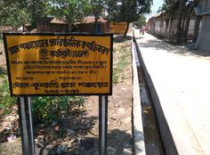 RCC dran in Kushmandi District