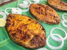 YUMMY TUMMY: Keralan Fish Fry