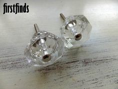18 avail listed in pairs glass knobs pulls drawer by firstfinds