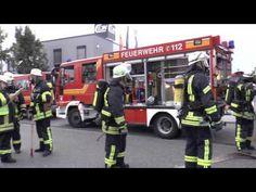 [Lagerhalle durch Feuer vernichtet] Großbrand in Troisdorf | Top24News Portal