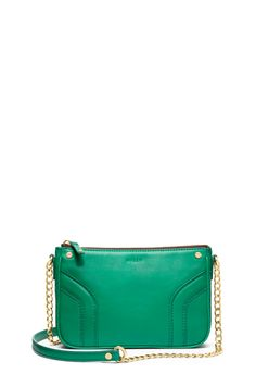 ZOEY MINI BAG  #MillyForSperry