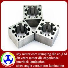 Motor core lamination stamping die Motor stator stamping die Motor rotor stamping die