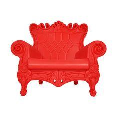 Design of Love Queen of Love Lounge Chair | AllModern