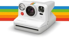 Polaroid Now instant camera pairs classic look with basic features Dual Exposure, Polaroid, Double Exposition, Underwater Photographer, Diving Equipment, Instant Camera, Great Pictures, Fujifilm Instax Mini, Classic Looks