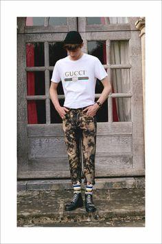 Gucci - Pasarela