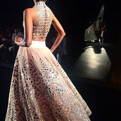 Abu Jani Sandeep Khosla 2015 Collection