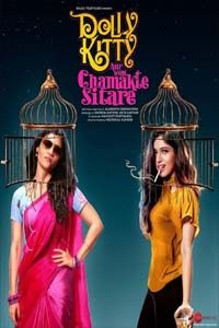 Dolly Kitty Aur Woh Chamakte Sitare (2020) Hindi Full Movie Watch HD Print Online Download Free