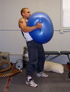 By Ross Enamait – Published in 2006 In a past article, I discussed low-tech options for sandbag construction. The sandbag is one of the more popular choices for odd object lifting. The awkward nature of the bag makes it an ideal tool for any combat athlete. As you lift the bag, the sand will shift …