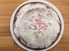 Verdens, måske, nemmeste chokoladekage