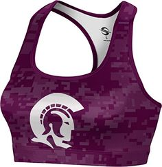 ProSphere Womens University of Arkansas at Little Rock Digital Sports Bra ** See this great product.