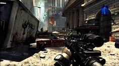 mw3 gameplay