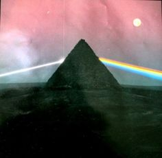 My last vacation on the dark side of the moon.