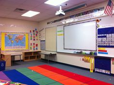 My friend @Matt Nickles Nickles Gomez writes about setting up a clasroom FOR THE CHILDREN. Good stuff.