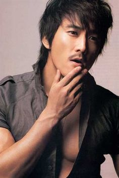 Song Seung-Heon (송승헌) #KDrama