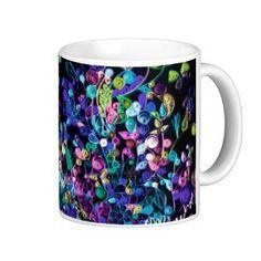 Jardim Noturno Coffee Mug