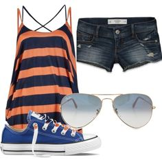 My Style by elizabeth-colden on Polyvore