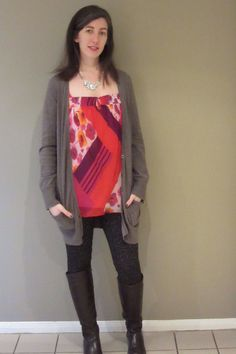 The Frugal Fashionista: Let's Get Comfy