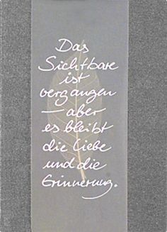 # aber # bleibt # das # ist # ist – spruche – # but # stays # that is # is # is – claims – # stays True Words, Endless Love, Life Philosophy, Love Life, Grief, Inspirational Quotes, Parenting, Thoughts, Motivation